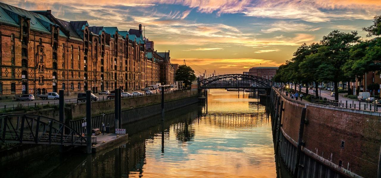 Spiritualität Hamburg